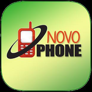 Novo Phone - náhled