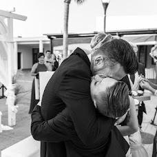 Wedding photographer Abel Rodríguez Rodríguez (nfocodigital). Photo of 12.09.2016