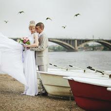 Wedding photographer Dmitriy Peshekhonov (fotoGRAF1982). Photo of 15.03.2016