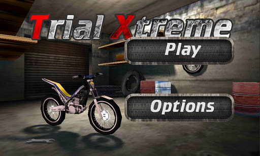 Trial Xtreme Free APK MOD screenshots 1