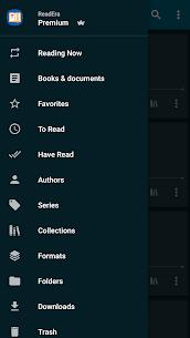 ReadEra Premium – book reader pdf, epub, word For Android 1