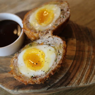 How To Make The Perfect Scotch Egg.