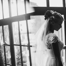 Свадебный фотограф Даниил Виров (danivirov). Фотография от 13.07.2016