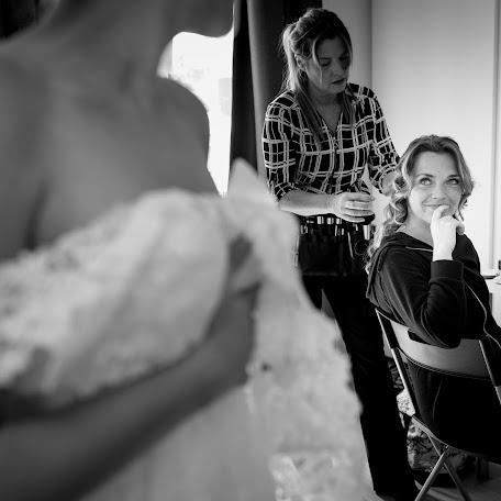 Wedding photographer Rika Conradi (conradi). Photo of 25.11.2017