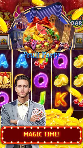 Slots - Lucky Vegas Slot Machine Casinos screenshot 1
