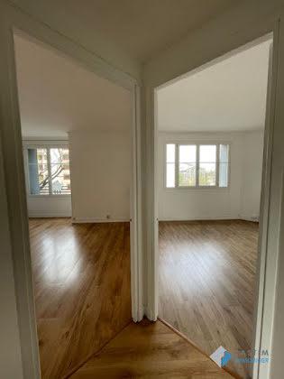 Location appartement 2 pièces 44,88 m2