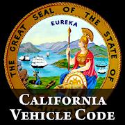 2016 CA Vehicle Code 16.0 Icon