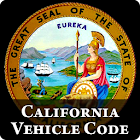 2016 CA Vehicle Code icon