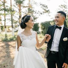 Wedding photographer Mukhtar Shakhmet (mukhtarshakhmet). Photo of 15.10.2018