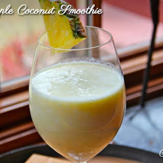 Coconut Juice Smoothie Recipes.