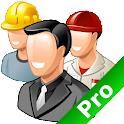 Shift Work Calendar (FlexR Pro) icon