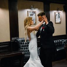 Wedding photographer Aleksandr Fedorov (Alexkostevi4). Photo of 05.04.2018
