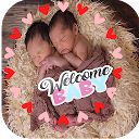 Baby Month by Month Stickers APK