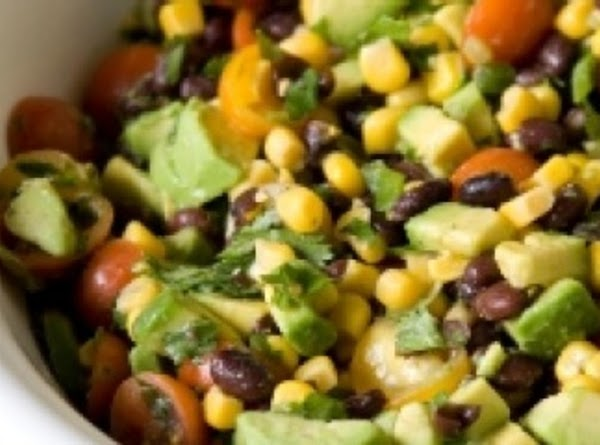 Aztec Salsa Recipe