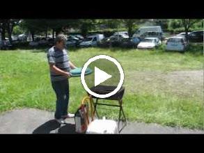 Video: F1OKV attise le feu...