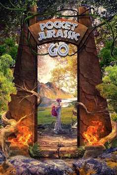 Pocket Jurassic GO
