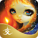 Faerytale Oracle - Lucy Cavendish icon