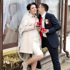 Wedding photographer Vitaliy Solovev (Winner1). Photo of 02.05.2014