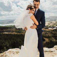 Wedding photographer Viktoriya Pirieva (Pirieva). Photo of 06.06.2017