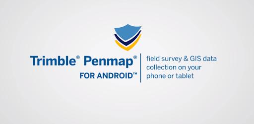 Trimble Penmap - Apps on Google Play