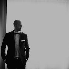 Wedding photographer Kamil Nadybał (maleszarestudio). Photo of 02.08.2017