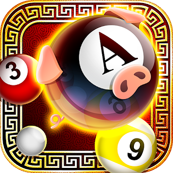 Pool Ace - 8 Ball and 9 Ball Game