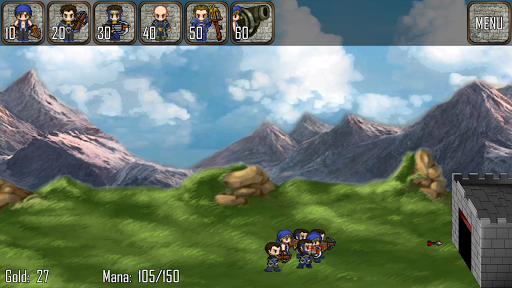 War Of Ages screenshot 5