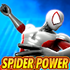 Spider Power 2019 APK Icon