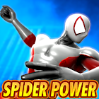 Spider Power 2019 icon