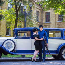 Wedding photographer Tanya Tyulpanova (Tulip). Photo of 02.08.2016