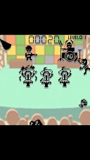 Game & Talk Rock Band captures d'u00e9cran 2