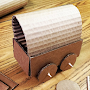 Craft from Cardboard APK icon