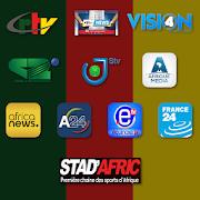 Afrimoov TV | Cameroon TV Channels | Crtv News |