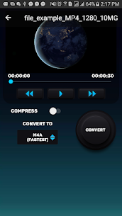 Video Converter & Compressor (MP4, AVI, MOV, MKV) apk download 5