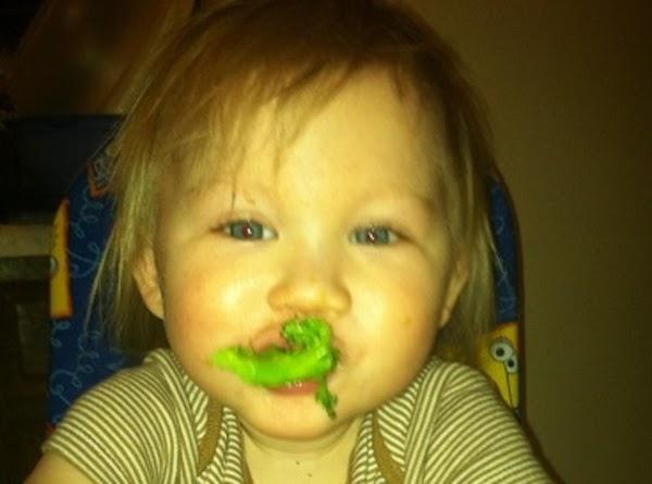 Let Them Eat Broccoli ! Recipe