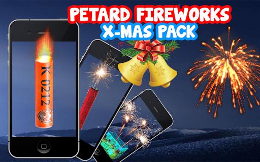 Petard Fireworks X-Mas Pack