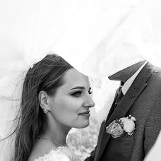 Wedding photographer Viktoriya Yastremskaya (vikipediya55555). Photo of 07.08.2018
