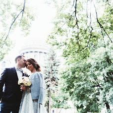 Wedding photographer Dmitriy Ryzhov (479739037). Photo of 21.12.2017