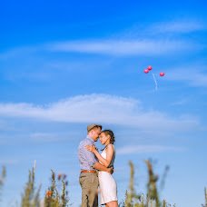 Wedding photographer Anastasiya Kulonbaeva (CharmedAN). Photo of 13.09.2014