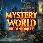 Mystery World Hidden Object