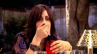 Kandi Burruss Gets Intimate