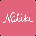 Nakiki icon