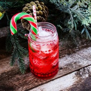 Red Yuletide Rum.