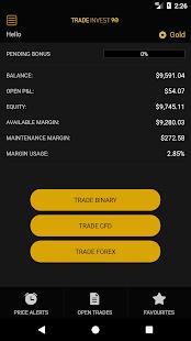 Tradeinvest90 - náhled
