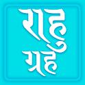 Rahu grah icon