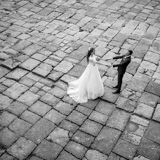 Wedding photographer Roman Medvid (photomedvid). Photo of 11.11.2018