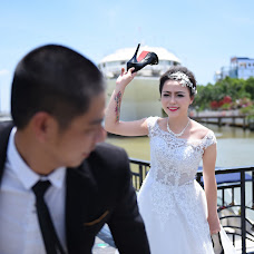 Wedding photographer NGUYEN NHANDUC (MinWeddingdn). Photo of 06.08.2017