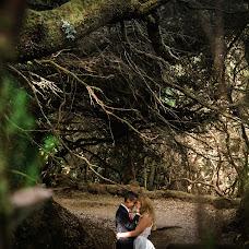 Wedding photographer Edgars Zubarevs (Zubarevs). Photo of 25.10.2018