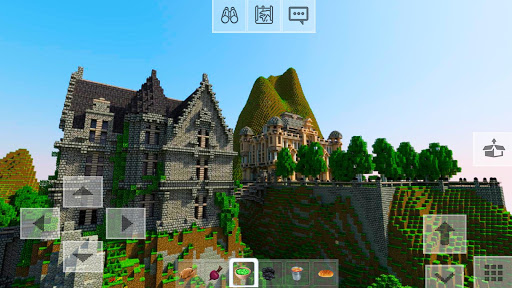 RealCraft Pocket Survival  screenshots EasyGameCheats.pro 3