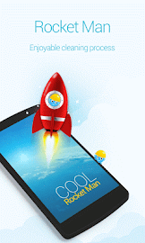 Booster for Android - FREE Screenshot 6